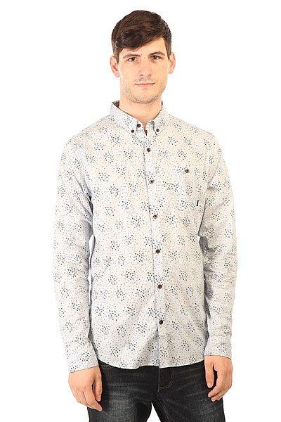 Рубашка Billabong Vertigo Ls Silver