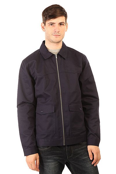 Куртка Billabong Tyler Warren Jacket Navy