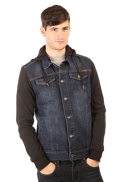 Куртка Billabong Rad Denim Jacket Salty Tint