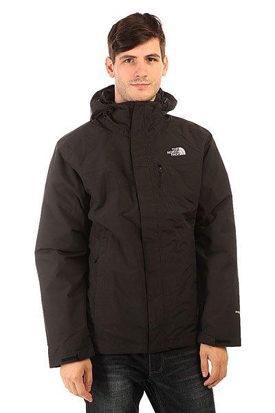 Куртка зимняя The North Face Carto Tri Jkt Tnf Black