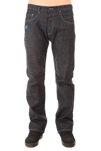 Джинсы широкие Picture Organic Jeans Primo Blue комбинезон сноубордический picture organic welcom bib blue