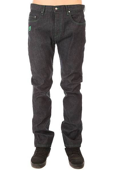 Джинсы широкие Picture Organic Jeans Ledge Blue