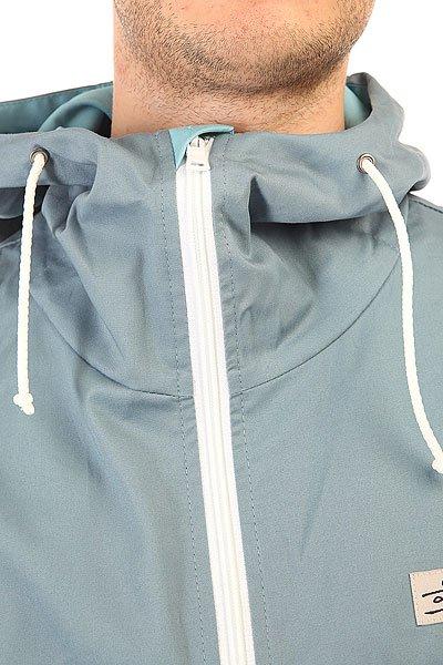 купить Анорак Анорак Anteater Anorak Cotton Blue