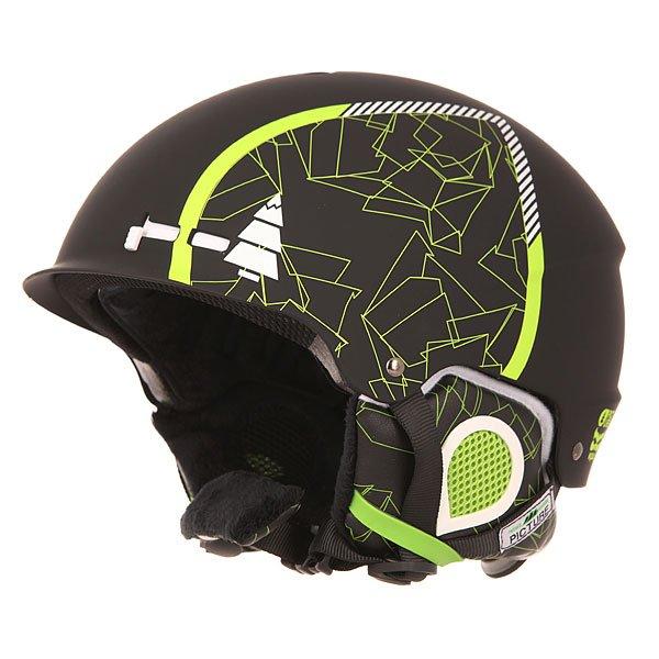 Шлем для сноуборда Picture Organic Kali Hubber 2 Black