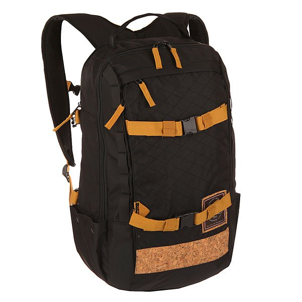 Рюкзак спортивный Picture Organic Skipping Backpack Black