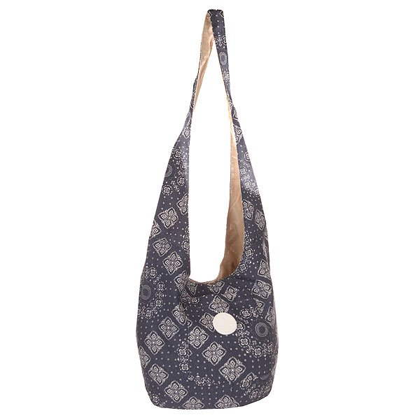 ����� ������� Converse Sling Tote Navy