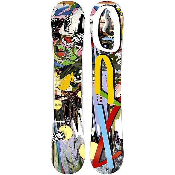 Сноуборд Apo Selekta Rocker 156 Multi