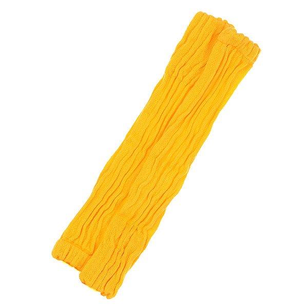 Гетры женские CajuBrasil Socks 171 Yellow