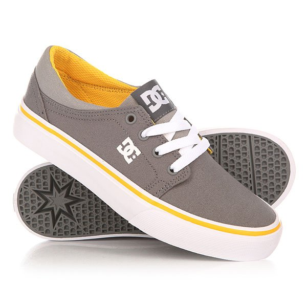 ���� ��������� ������ ������� DC Trase Tx Grey/White/Yellow
