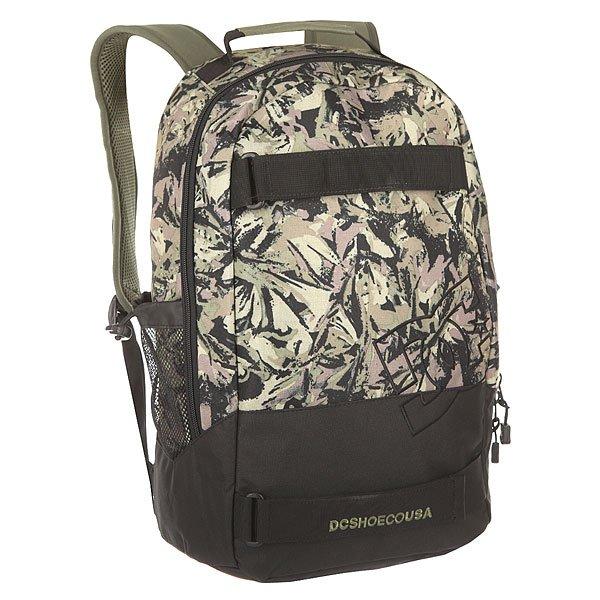 Рюкзак спортивный Dc Grind Watercolor Camo
