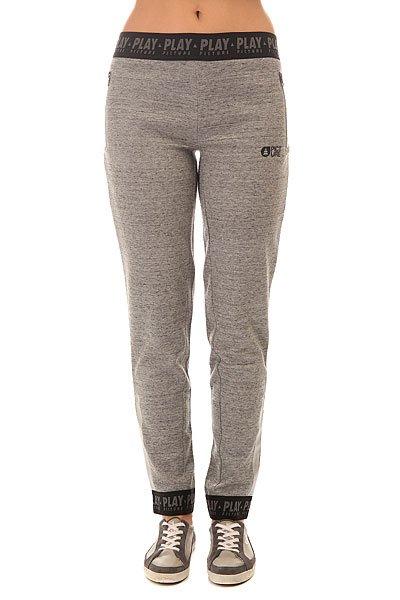 Штаны спортивные женские Picture Organic Digga Jogging Grey