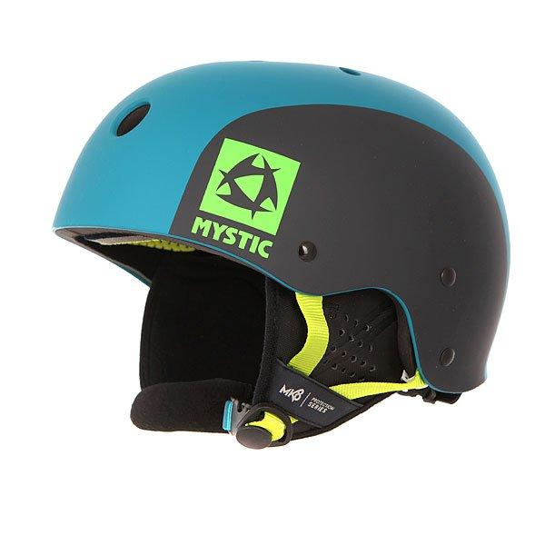 Водный шлем Mystic Mk8 Helmet Teel
