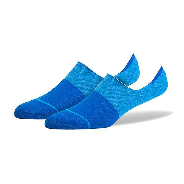 Носки низкие Stance Uncommon Solids Spectrum Super Blue<br><br>Цвет: голубой,синий<br>Тип: Носки низкие<br>Возраст: Взрослый<br>Пол: Мужской