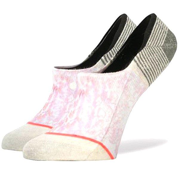 Носки низкие женские Stance Bouquet Pink<br><br>Цвет: мультиколор<br>Тип: Носки низкие<br>Возраст: Взрослый<br>Пол: Женский