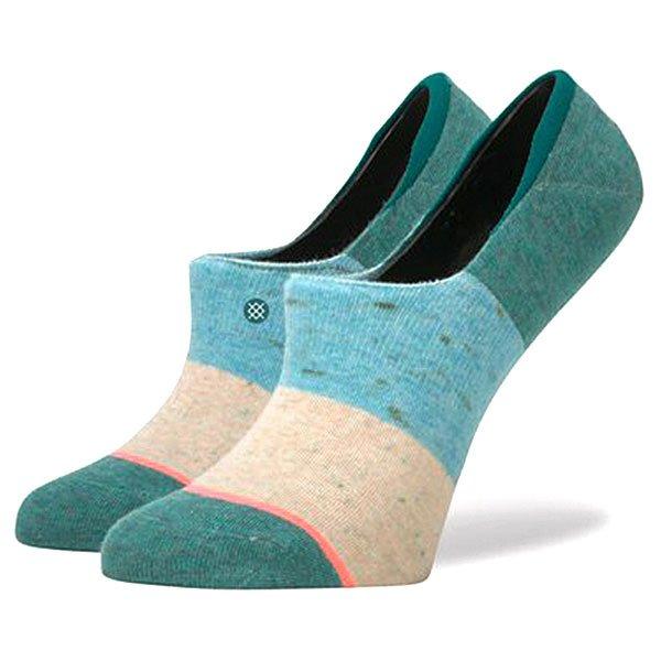 Носки низкие женские Stance Modern Green<br><br>Цвет: бежевый,голубой,синий<br>Тип: Носки низкие<br>Возраст: Взрослый<br>Пол: Женский