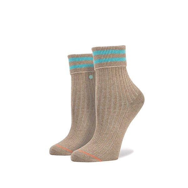Носки средние женские Stance Ootd Aqua