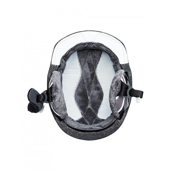 Шлем для сноуборда женские Roxy Power Bd Powder Clematis Blue от Proskater