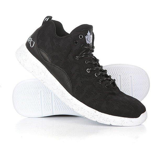 Кроссовки K1X Rs 93 Black/White