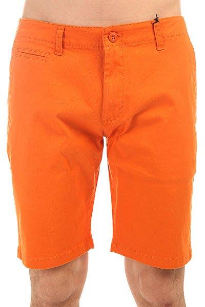 Шорты классические Dickies Palm Springs Harvestpumpk<br><br>Цвет: оранжевый<br>Тип: Шорты классические<br>Возраст: Взрослый<br>Пол: Мужской