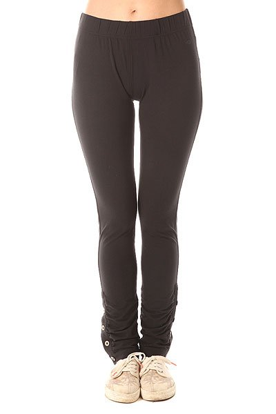Штаны спортивные женские Insight Libbys Leggings Black штаны широкие женские insight last avenue pant poppy