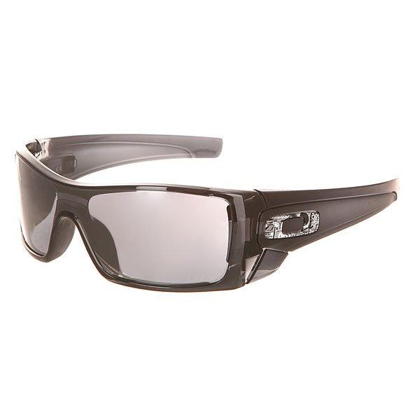 Очки Oakley Batwolf Black Ink W/Black IridiumОчкиOakley Batwolf Matte Black VioletIridiumпоставляются с высококачественными линзами из материалаPlutonite, который является сверхпрочным износостойким пластиком с множеством таких полезных функций, как 100% защита от УФ излучений, защита глаз даже при экстремальных перегрузках, ударопрочность и защита от царапин.Характеристики:Линзы солнцезащитных очковOakley Batwolf Matte Black VioletIridiumотносятся к оптике повышенной четкости, так как созданы по технологииHDO (High Definition Optics). Легкий и прочный материал дужек O Matter.Надежная фиксация посадки не даст слетать очкам с головы. Запатентованный носовой упор Unobtainium® делает ношение очков более комфортным. Оптимизированное периферийное зрение и боковая защита, избегание искажений благодаря High Definition Optics®.Оптическая точность и ударная прочность соответствует стандартам ANSI Z87.1.100% защита от ультрафиолета с помощью линзы из Плутонита (Plutonite®) – материала, который на отфильтровывает излучения А, B и C, а также вредный синий свет до 400 нм.<br><br>Цвет: черный<br>Тип: Очки<br>Возраст: Взрослый<br>Пол: Мужской