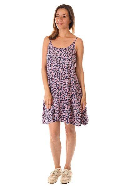Платье женское Billabong New Adored Rose