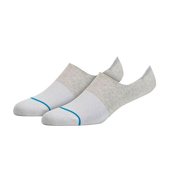 Носки низкие Stance Uncommon Solids Spectrum Super Real White