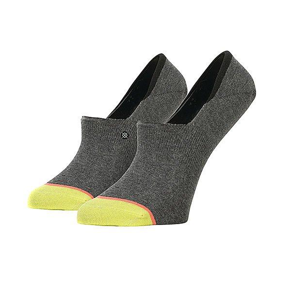 Носки низкие женские Stance Blue Vampette GreyУдобные носки в обманчиво простом дизайне выполнены из премиум хлопка, а усиленная пятка и носок обеспечат дополнительную прочность и поддержку при любой активности.Технические характеристики: Усиленная пятка и носок.Вентиляция для сухости и комфорта.<br><br>Цвет: серый<br>Тип: Носки низкие<br>Возраст: Взрослый<br>Пол: Женский