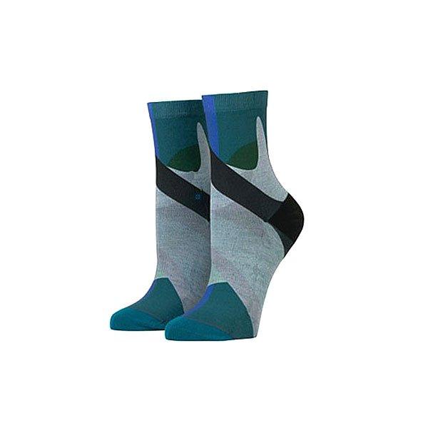 Носки средние женские Stance Reserve Ladylike GreenКлассические женские носки из мягкого хлопка.Технические характеристики: Усиленная пятка и носок.Эластичная манжета.Эластичный супинатор.Логотип Stance.<br><br>Цвет: серый,зеленый<br>Тип: Носки средние<br>Возраст: Взрослый<br>Пол: Женский
