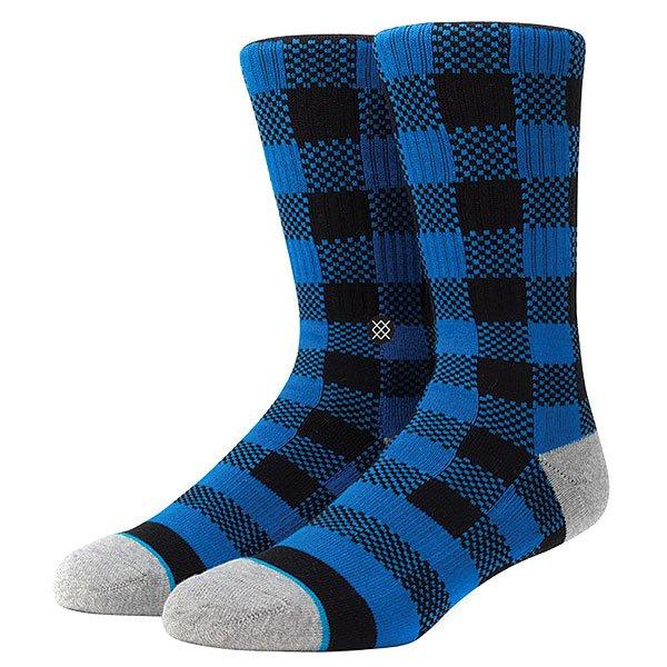 Носки средние женские Stance Reserve Picnic LimeКлассические женские носки из мягкого хлопка.Технические характеристики: Усиленная пятка и носок.Эластичная манжета.Эластичный супинатор.Логотип Stance.<br><br>Цвет: синий,серый<br>Тип: Носки средние<br>Возраст: Взрослый<br>Пол: Женский