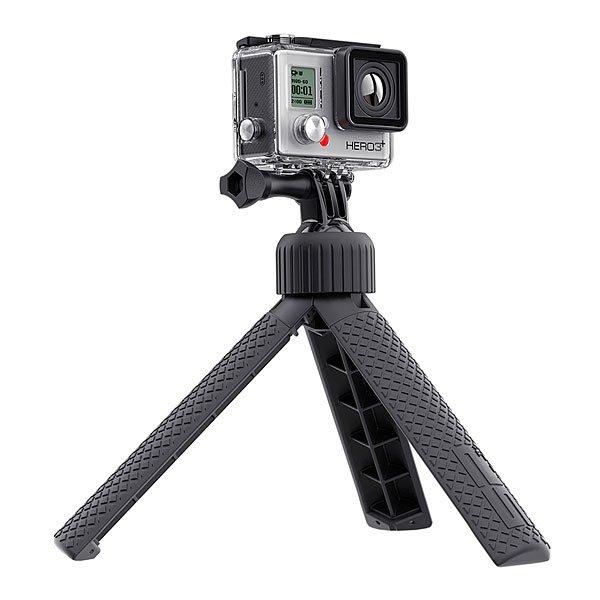 Крепление экшн камеры SP Gadgets Gadget Pov Tripod Grip 160 Black