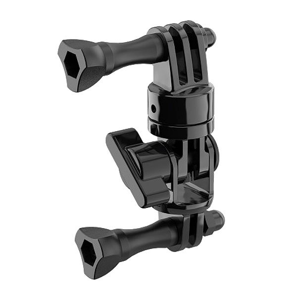 ��������� ���� ������ SP Gadgets Swivel Arm Mount Black
