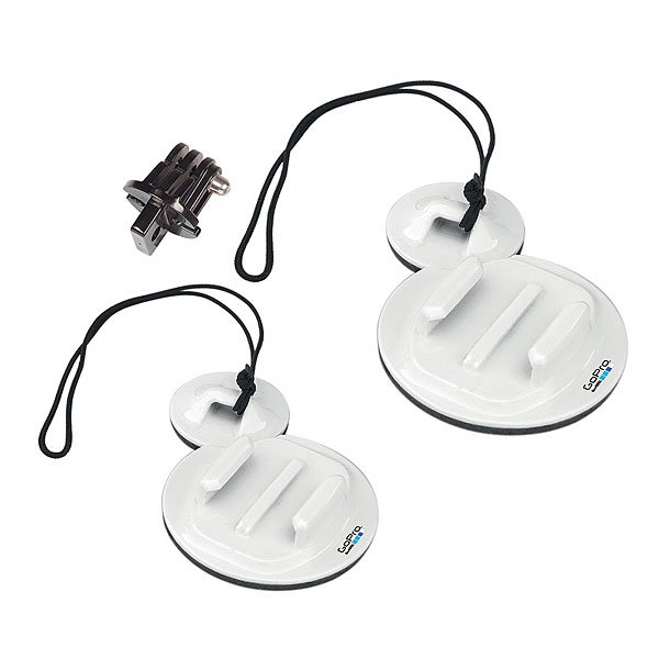 Крепление экшн камеры GoPro Surf Hero Expansion Kit Asurf-001 WhiteКрепления для серфинга, каяка, водных лыж и другого оборудования, где требуется максимальная удерживающая сила. Включает в себя совместимый разъем для крепления вашей GoPro камеры.Технические характеристики: В комплект входят якоря и ремни для повышенной безопасности.Идеально подходит для деятельности, где необходима максимальная удерживающая сила.<br><br>Цвет: белый<br>Тип: Крепление экшн камеры