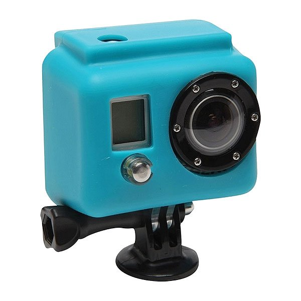 Чехол для экшн камеры GoPro Xs02-gp Blue