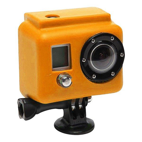 все цены на Чехол для экшн камеры GoPro Xs04-gp Orange онлайн