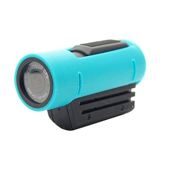 Чехол для экшн камеры Contour Xs12-c Blue