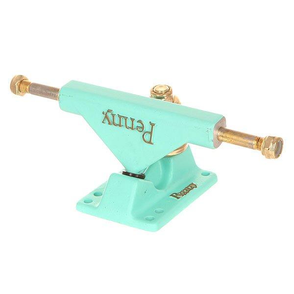 Подвески для скейтборда для лонгборда 1шт. Penny Trucks Pastel Mint 4 (17.1 см)