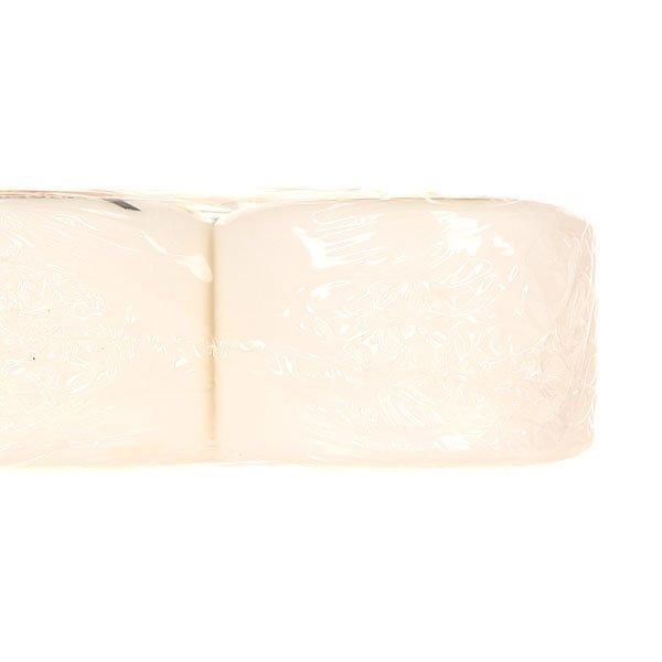Колеса для скейтборда для лонгборда Sector 9 Butterballs White 80A 70 mm от Proskater