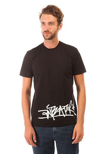 Футболка Anteater 307 Black