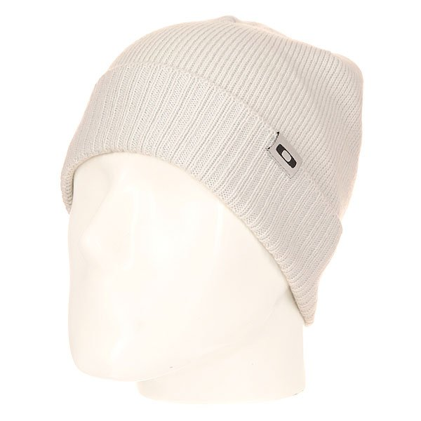Шапка Oakley Sailor Beanie Crystal Gray