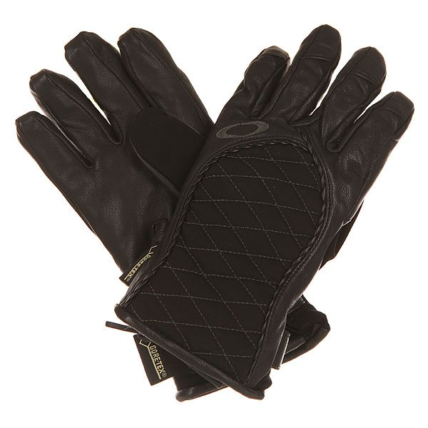 �������� ��������������� ������� Oakley Port Glove Jet Black