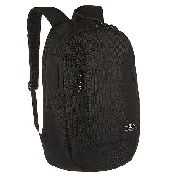 Рюкзак городской DC Trekker Black