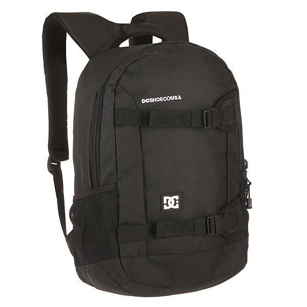 Рюкзак спортивный DC Grind Ii Black