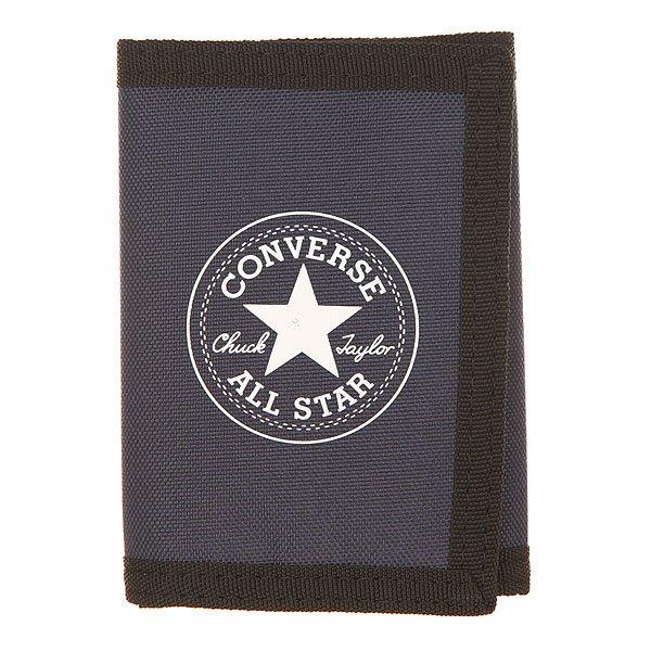 Кошелек Converse Pro Game Wallet Navy
