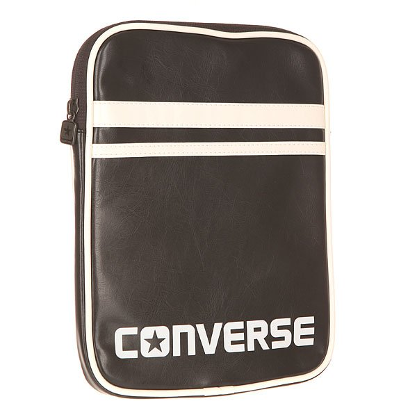 Чехол для iPad Converse Tablet Sleeve Pu Black
