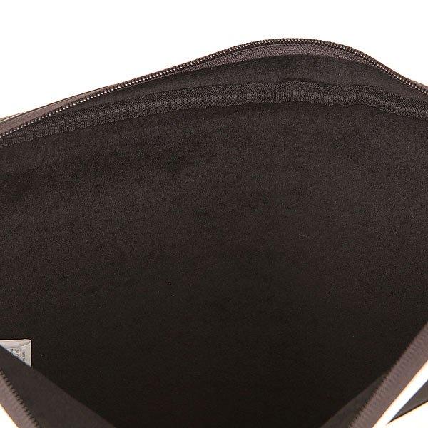 Чехол для ноутбука Converse Laptop Sleeve 13 Inch Black от Proskater