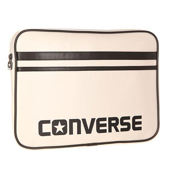 Чехол для ноутбука Converse Laptop Sleeve 13 Inch White