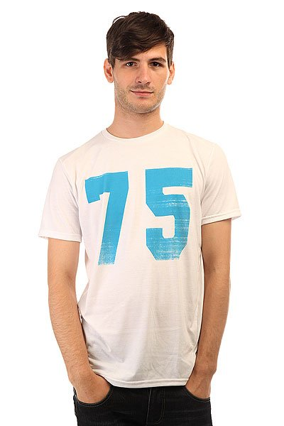Футболка Oakley Jacketed Tee White