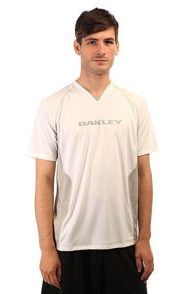 ���������� (����) Oakley Chop 2.0 Ss Tee White