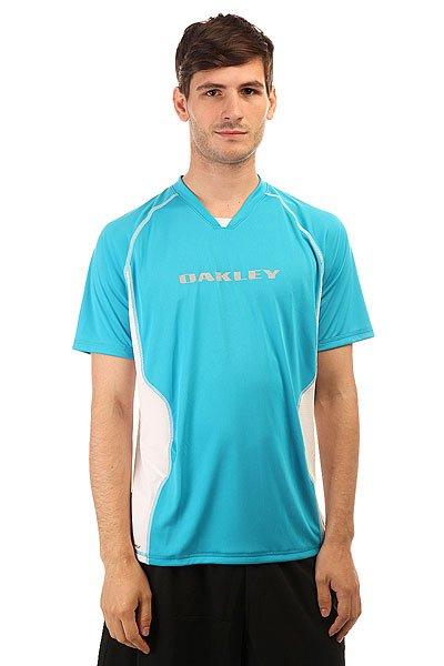 ���������� (����) Oakley Chop 2.0 Ss Tee Ocean